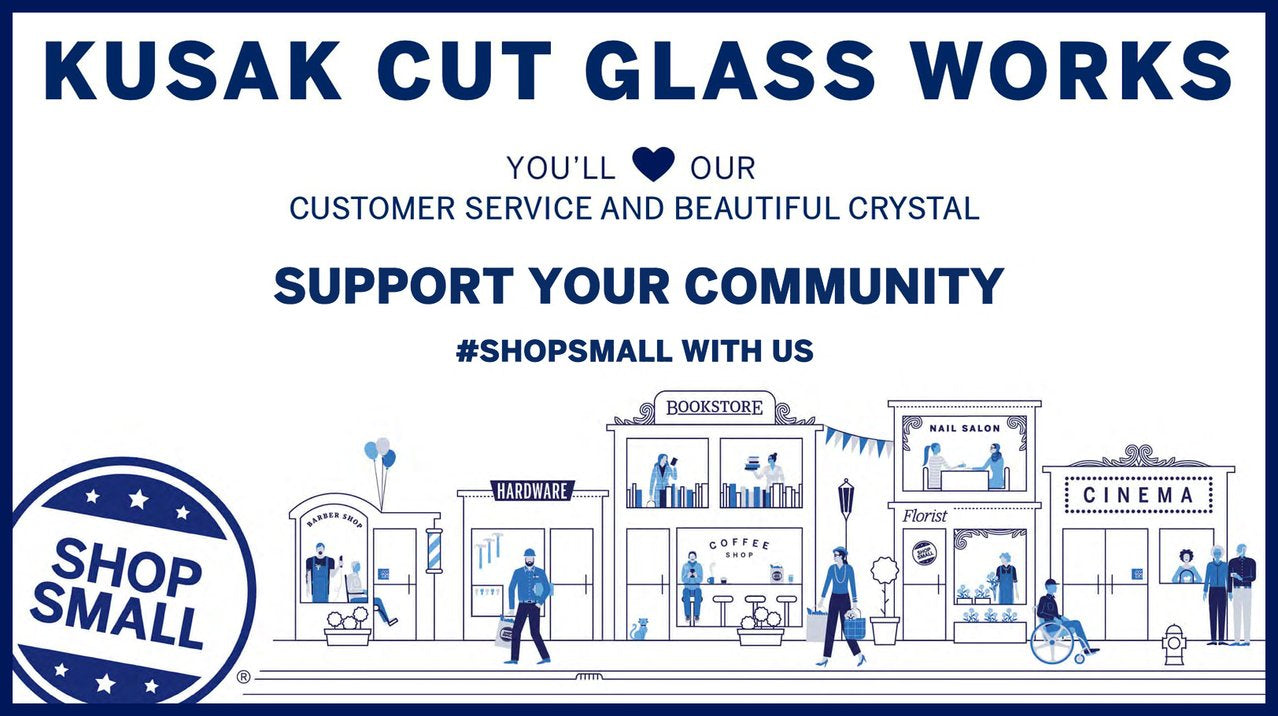 Support Your Community and Shop Small With Us
