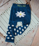 Blade and Rose Baby Leggings-Accessories-Blade and Rose-Daisy Baby Leggings-0-6 months-Koala Slings - FREE, fast UK shipping