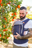 Beco 8 Baby Carrier-Buckled carriers-Beco-Koala Slings - FREE, fast UK shipping