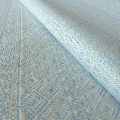 Didymos Woven Wrap, size 6 - hire-Sling Library-Didymos-Two weeks-Koala Slings - FREE, fast UK shipping