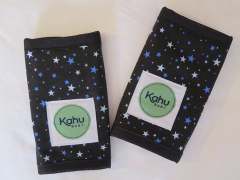 KahuBaby Teething Pads - Twinkle-Accessories-KahuBaby-Koala Slings - FREE, fast UK shipping