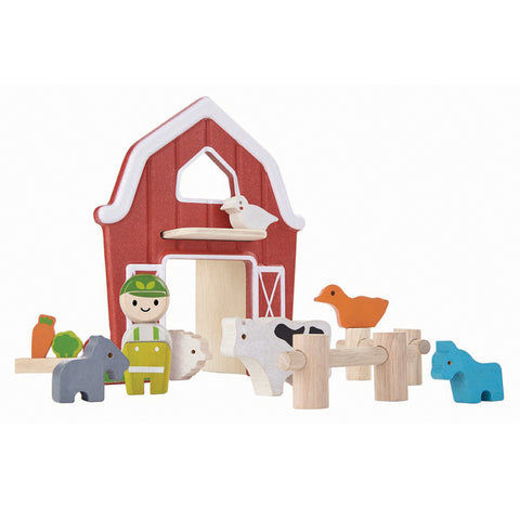 Plan Toys Farm-Toy-Plan Toys-Koala Slings - FREE, fast UK shipping