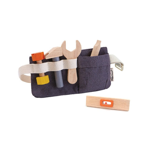 Plan Toys Tool Belt-Toy-Plan Toys-Koala Slings - FREE, fast UK shipping