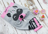 Blade and Rose Baby Leggings-Accessories-Blade and Rose-Racoon Baby Leggings-0-6 months-Koala Slings - FREE, fast UK shipping