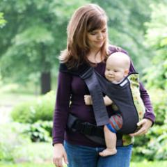 d6f5321b445 Scootababy Hip Carrier v3-Buckled carriers-Scootababy-Koala Slings - FREE
