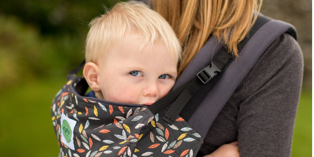Buy your Tula Free-To-Grow from Koala Slings with FREE, fast UK delivery