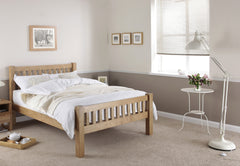 Wooden Bedframes
