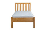 Silentnight Horton Pine Bed 3'0 Single -  - 4