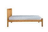 Silentnight Horton Pine Bed 3'0 Single -  - 3