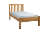 Silentnight Horton Pine Bed 3'0 Single -  - 2