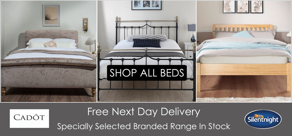 Shop All Beds