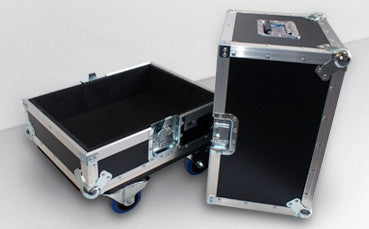 Backline Equipment Cases