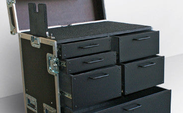 Production Drawer Cases