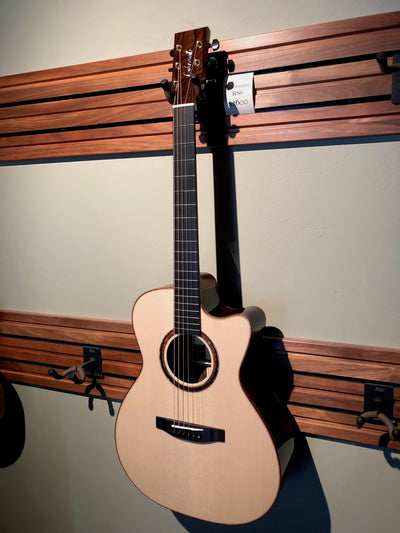 Lakewood M-45 Custom