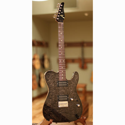 Tom Anderson Cobra (Trans Black)