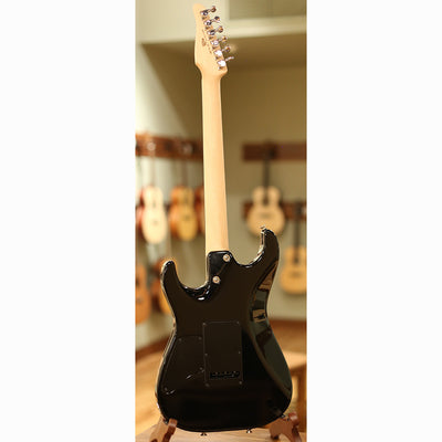 Tom Anderson Drop Top (Natural Black Burst)