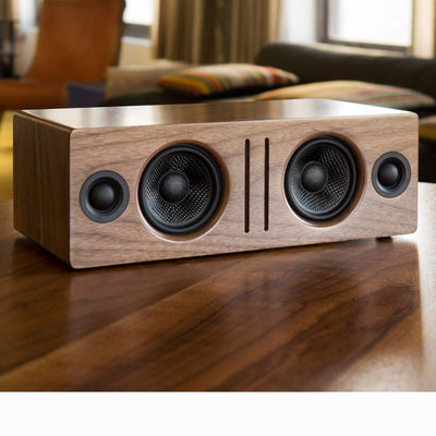 Closeout Audioengine B2 (Walnut)
