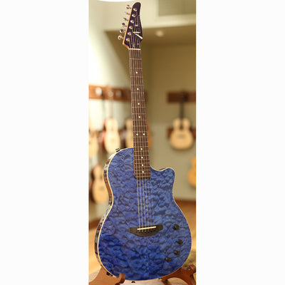Tom Anderson Crowdster (Jack's Pacific Blue)