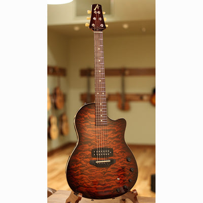 Tom Anderson Crowdster Plus (Burnished Orange)