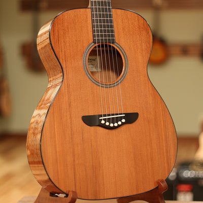 Northwood Custom OOO (Redwood/Mahogany)