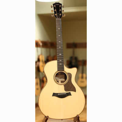 Used Taylor 714C