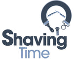 Shaving Time Logo