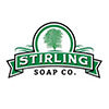 Stirling Soap Co Logo
