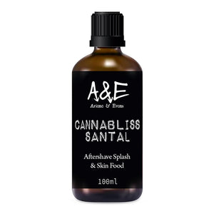 You added Ariana & Evans Cannabliss Santal Aftershave 100ml to your cart.