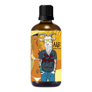You added Ariana & Evans SoCal Hipster Aftershave 100ml to your cart.