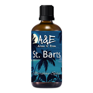 You added Ariana & Evans St Barts Aftershave 100ml to your cart.