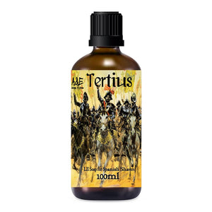 You added Ariana & Evans Tertius Aftershave Splash 100ml to your cart.