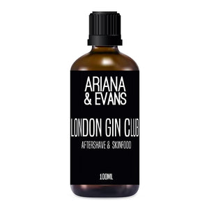 You added Ariana & Evans London Gin Aftershave 100ml to your cart.