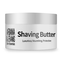 You added Ariana & Evans Unscented Shaving Butter 118ml to your cart.
