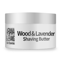 You added Ariana & Evans Wood & Lavender Shaving Butter 118ml to your cart.