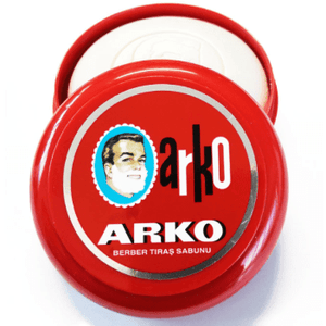 You added Arko Solid Shaving Soap 90gm to your cart.