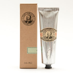 You added Captain Fawcett Shaving Cream to your cart.