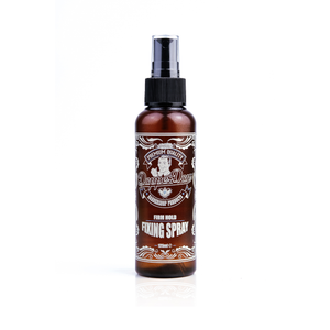 You added Dapper Dan Fixing Spray 125ml to your cart.