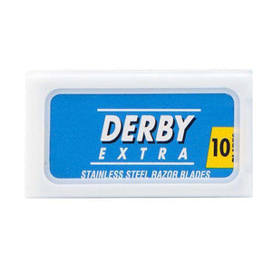 You added Derby Extra Blue Razor Blades ( Pack of 10) to your cart.