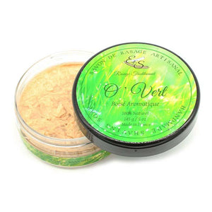 You added E&S Rasage Traditionnel O' Vert Shaving Soap 145g / 5oz to your cart.