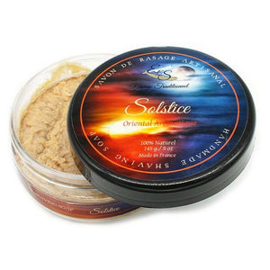 You added E&S Rasage Traditionnel Solstice Shaving Soap 145g / 5oz to your cart.