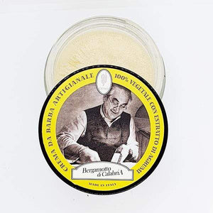 You added Extro Cosmesi Bergamotto di Calabria Shaving Cream to your cart.