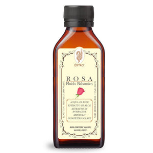 You added Extro Cosmesi Rosa PInk Balsamic Fluid 100ml to your cart.