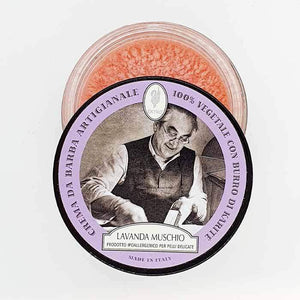 You added Extro Cosmesi Shaving Cream Lavender & Moss 150ml to your cart.