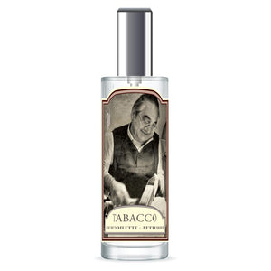 You added Extro Cosmesi Tobacco Eau de Toilette Aftershave 100ml to your cart.