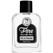You added Fine Accoutrements Platinum Blend Aftershave - 100ml to your cart.