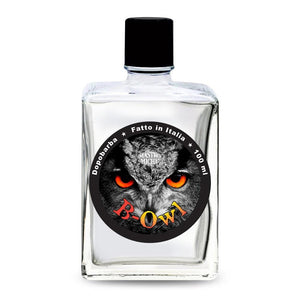 You added Mastro Miche B-Owl Aftershave 100ml to your cart.