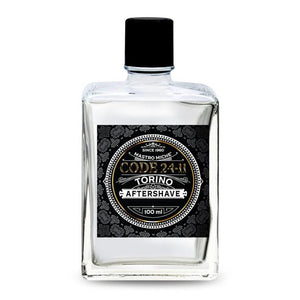 You added Mastro Miche Code 24-11 Aftershave 100ml to your cart.