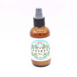 You added Havana Post Shave Balm by Moon Soaps 4oz / 113gm to your cart.
