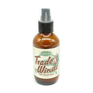 You added Trade Winds Post Shave Balm by Moon Soaps 4oz / 113ml to your cart.