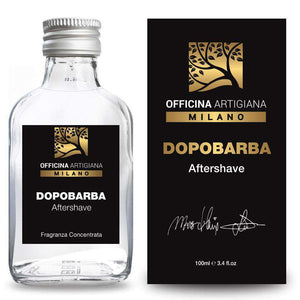 You added Officina Artigiana Traditional Cologne Aftershave EDT 100ml to your cart.